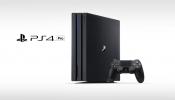 PS4 Pro Enhanced Features