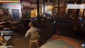 Watch Dogs 2: Early PS4 Graphics and Performance Analysis