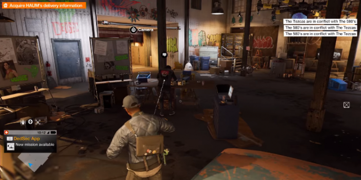 'Watch Dogs 2' Gameplay, Latest News & Update: Major Performance Issues on PlayStation 4 Revealed; Gamers Cannot Play Multiplayer Feature