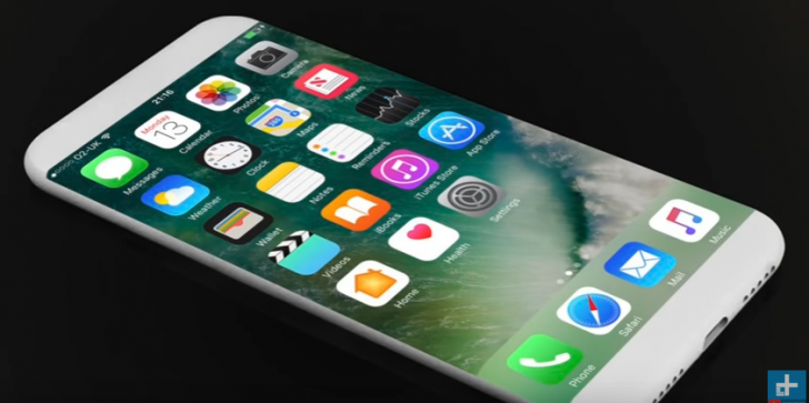 iPhone 8 Release Date, Specs, Features, News & Update: Apple Plans to Remove Home Button? Bezel-Free Design, Edge-to-Edge Display, Glass Body, More!
