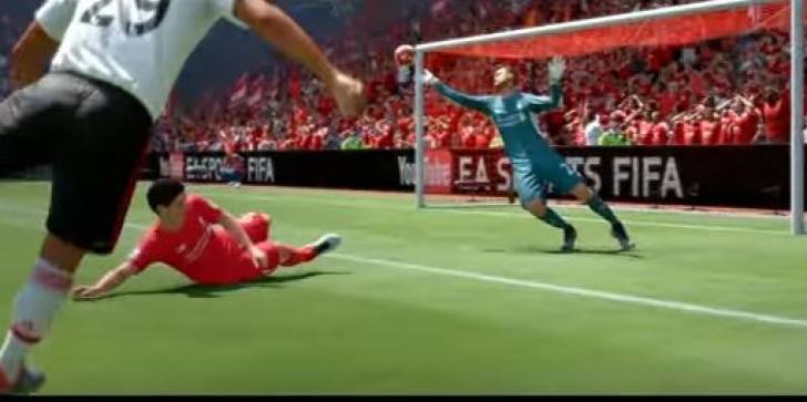 'FIFA 17' PS4, Xbox One 1.07 Patch Notes Reveal 800MB Space Req For Enhanced Visual Changes; 'FIFA 18' Most Emotionally Immersive