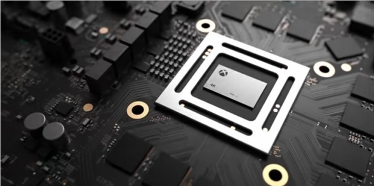 Microsoft Project Scorpio News: Technical Limits Unlikely, Thanks To 12GB GGDR5 RAM; Company Reaches Another Milestone