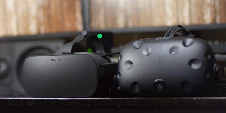 Oculus Rift vs HTC Vive Latest Updates: Which is the Better VR Headset? Specs, Features and Price Compared