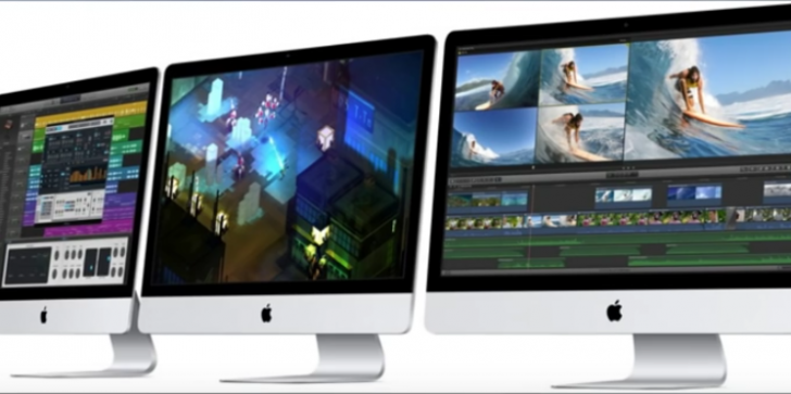 iMac 2017 Release Date, News & Update: Which Processor Will The Apple Desktop Feature In Its 2017 Release? What We Know So Far