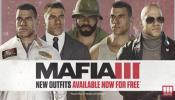 Mafia III - New Free Outfits