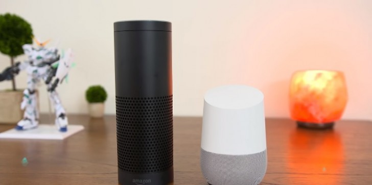 Amazon Echo Vs Google Home Specs & Features Review: Google Smart Speaker Catches Up