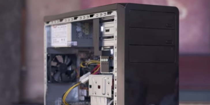 PlayStation 4 Pro Latest News & Update: Building a PC Gaming Rig Powerful Enough to Mimic PS4 Pro