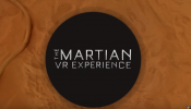 The Martian: VR Experience | 360 Video | Get it November 15