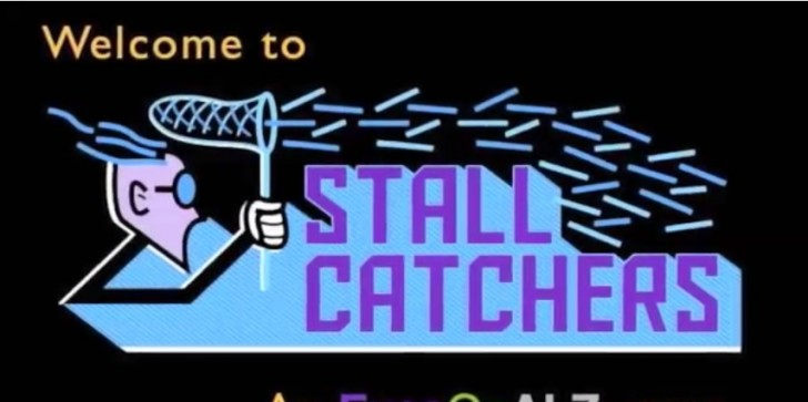 'Stall Catchers' News & Update: Online Game Speeds Up Alzheimer's Research; Title Made For Free To Help, Play Now!