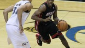 Mario Chalmers could be reunited with  LeBron James with the Cleveland Cavaliers