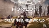 Horizon Zero Dawn - Creating a New World | PS4