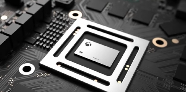 Project Scorpio Latest News & Update: Microsoft Exec Calls Scorpio a True 4K, Most Powerful Console Ever