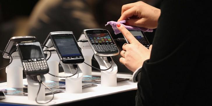 Why Many Businessmen Love The New BlackBerry DTEK60?