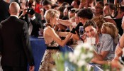 Persol Tribute to Visionary Talent Award To Liev Schreiber And 'The Bleeder' Premiere - 73rd Venice Film Festival