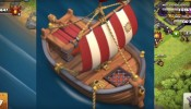 'Clash of Clans' December Update will introduce Shipwrecks, Red Barbarian King, among others.