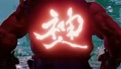 SFV ▰ Akuma Teaser Reveal Trailer