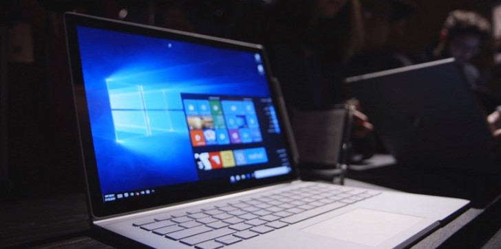 Microsoft Surface Book 2 Release Date, News & Update: Impressive Specs & Features Could Defeat MacBook Pro 2016? Things Fans Should Expect!