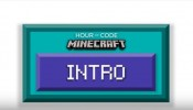 Minecraft Hour of Code: Introduction