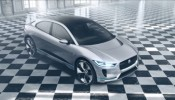 Introducing I-PACE Concept | Jaguar's First All-Electric Car
