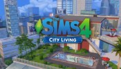 The Sims 4 City Living: Official Trailer