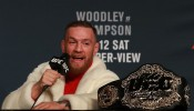 UFC 205: Press Conference