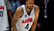 Tyson Chandler of the Phoenix Suns requested for a trade