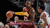 Toronto Raptors vs Cleveland Cavaliers - Full Game Highlights | Nov 15, 2016 | 2016-17 NBA Season