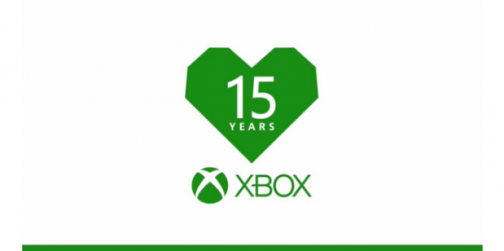 Console Gaming News: Microsoft celebrated 15 fruitful years with Xbox