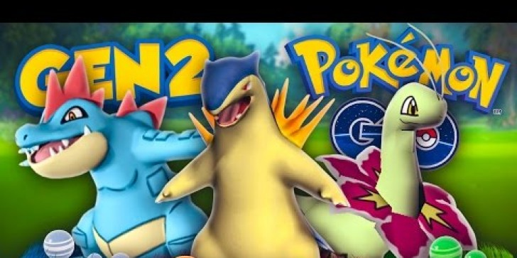 'Pokemon GO' Latest News & Update: Gen 2, Nearby Feature, Loading Bug Fix & More; Niantic Not Allowing Players to Complain