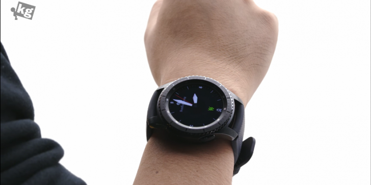 Samsung Gear S3 Frontier Release Date, News and Updates:T-Mobile Releases Cheaper Smartwatch Offer' Specs and Features