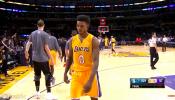 NBA 2016 Nick Young News