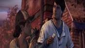 The Walking Dead Season 3 Game