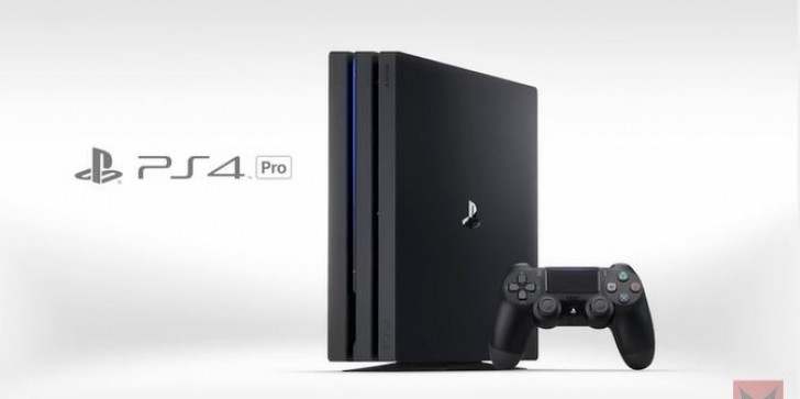 'PS4 Pro' Is Considerably Reliable and Cheaper Compared to High-End Gaming PC