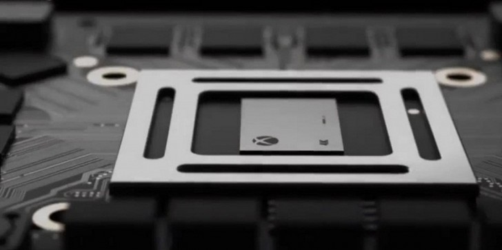 Xbox Scorpio Specs, Features, Price & Latest Update: Why New 'Beast' Console Will Cost More Than Xbox One S