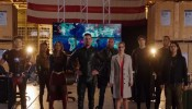 The Flash, Arrow, Supergirl, DC's Legends of Tomorrow