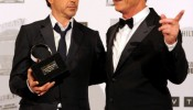 25th American Cinematheque Award Honoring Robert Downey, Jr. - Photo Op