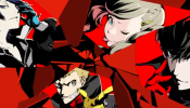 Persona 5 - Official Yusuke Trailer (English)