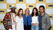 The IMDb Yacht At San Diego Comic-Con 2016: Day Three