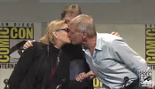 Star Wars The Force Awakens Comic Con 2015 Panel