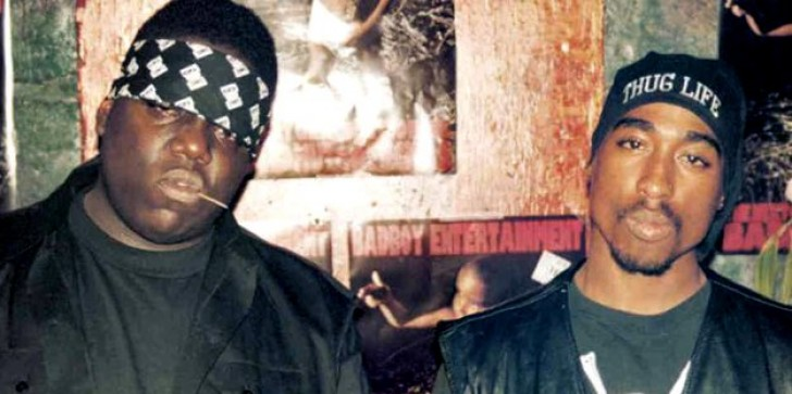 Forest Whitaker and Johnny Depp Star In Tupac & Biggie Murder Drama 'Labyrinth'