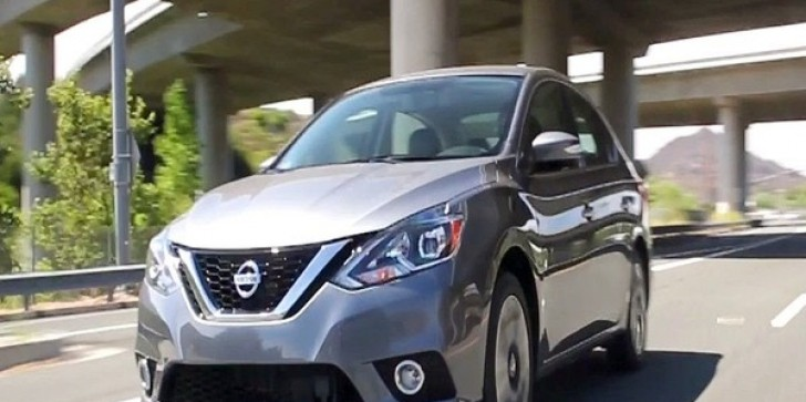 Nissan Sentra 2017 Release Date, News & Updates: Nissan Brings In A High End Performance Through NISMO