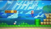 Super Mario Run Gameplay & Announcement (iOS Exclusive)