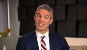 Andy Cohen's New Book Is Filled With Big Confessions | E! News