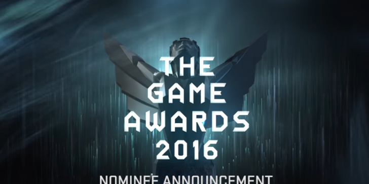 2016 Game Awards Schedule, Nominees & Latest News : 'Uncharted 4,' 'Firewatch' dominate The Game Awards
