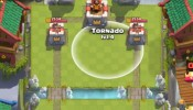 'Clash Royale' Tornade Spell: Finally Released Powerful Spell that Slows Tanks & Kills Numerous Minions with Elite Barbarian?