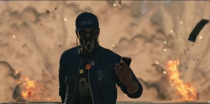 'Watch Dogs 2' News and Updates: Ubisoft Released the 1.04 Update That Only Fixes Minor Bugs Including the Graphic NPC Model