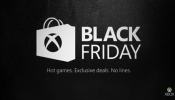 Xbox Store Black Friday Video