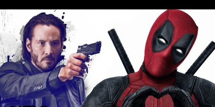 """Deadpool"" sequel back on track post-Tim Miller departure, To start production in 2017"