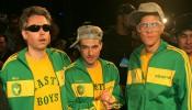 2004 MTV Video Music Awards Latin America - Arrivals
