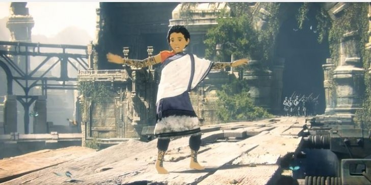 'The Last Guardian' News and Updates: The Game Has a Newly Released CG Cinematic Trailer, Release Date Revealed!